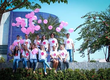 MP adere campanha do Outubro Rosa