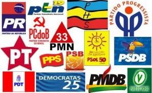 Ao menos 14% dos deputados estaduais trocam de partido