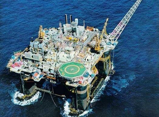Petrobras tem deficit de US$ 22 bilhões no ano