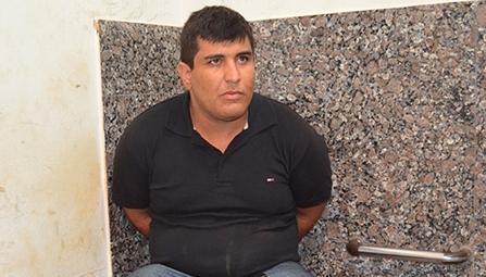 Ji-Paraná: Moto taxista é preso portando arma de fogo