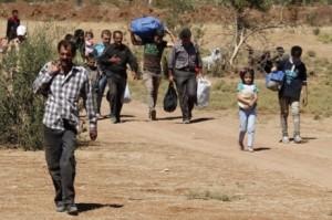 Rondônia devia receber os sírios – Professor Nazareno*