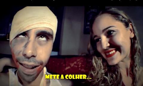"""Equipe do """"Vai Lá Sabido"""" divulga novo vídeo de paródia"""