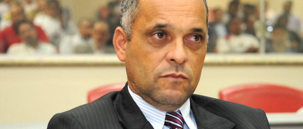 Deputado estadual de RO é cobrado na justiça pelo município de Cujubim