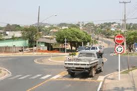 Sinalização de trânsito em Ouro Preto proporciona redução de acidentes