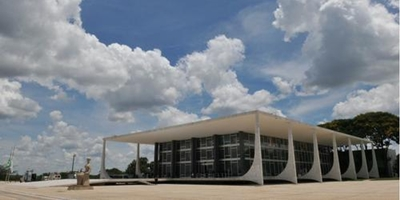 STF quer orçamento 23% maior para 2017