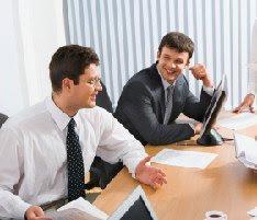 Formados durante recessão são mais felizes no trabalho