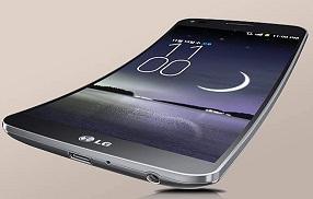G Flex, smartphone da LG, possui sistema de regeneração que conserta arranhões