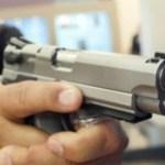 PM se mata com tiro na cabeça ao brincar com pistola em churrasco
