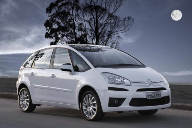 Citroën tem três carros entre os mais baratos para consertar