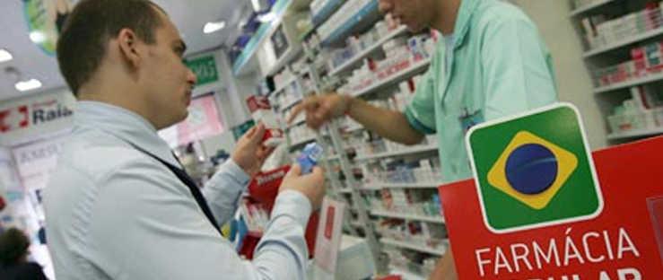 Conselho Farmacêutico autua mais de 40 estabelecimentos em Porto Velho