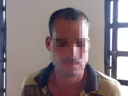 Homem é detido por mostrar órgão genital no pátio da SEFIN