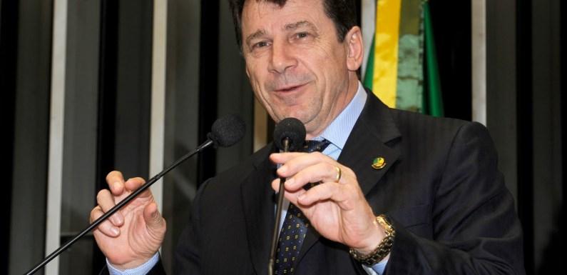 Cassol vai responder mais um processo no STF por ofender procurador do MPF