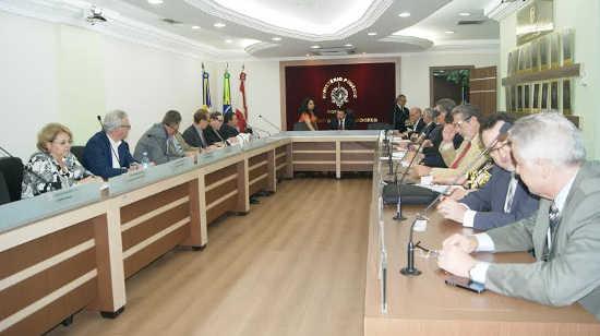 Ministério Público de Rondônia elege novo Ouvidor-Geral