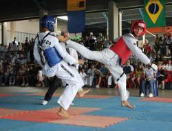 Porto Velho receberá a 7ª edição do Rondônia Taekwondo Open