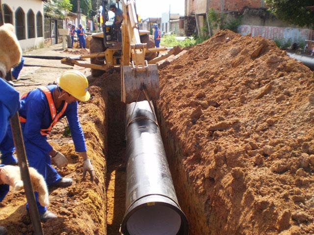 Rondônia pode perder R$ 700 milhões para saneamento da capital
