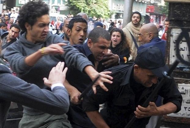 Foi preso? No Egito há um App para isso