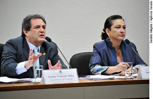 Comissão aprova nova Lei de Licitações