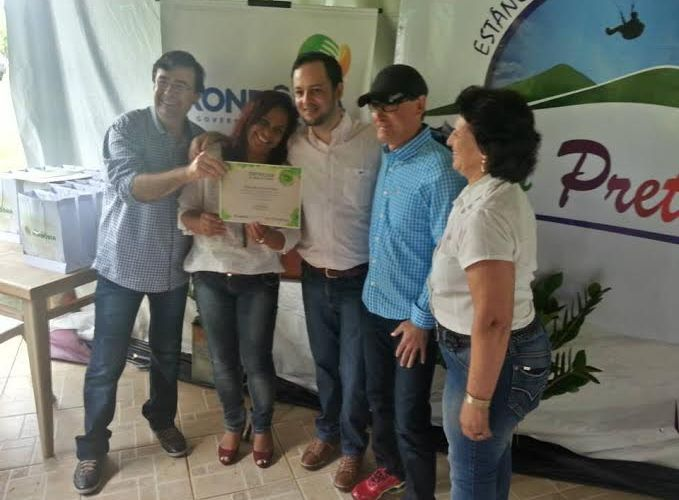 Ouro Preto é a primeira Estância Turística de Rondônia