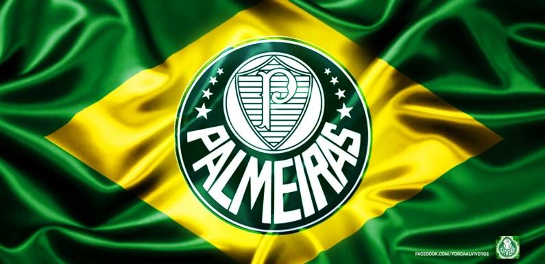 Maior campeão nacional, Palmeiras estreia no Brasileiro contra o Criciúma