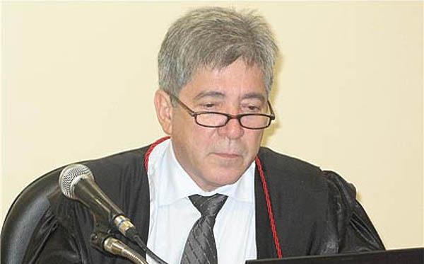 Péricles Moreira Chagas é o novo presidente do TRE
