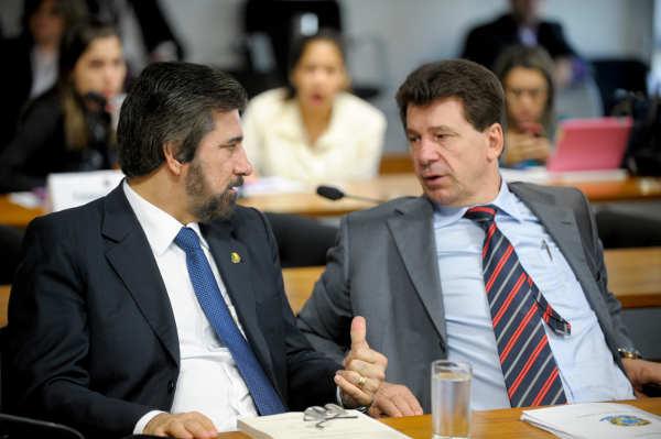 Senado aprova o plantio de cana em áreas degradadas da Amazônia Legal