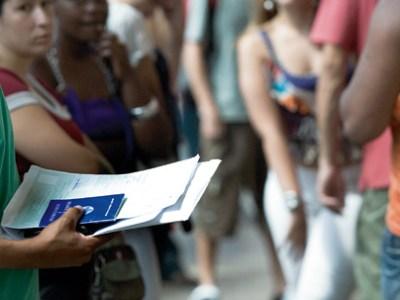 País perdeu quase 4 milhões de postos de trabalho em 2015