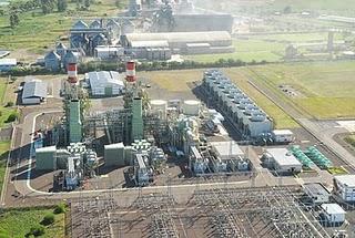Governo formaliza acionamento da termelétrica Uruguaiana