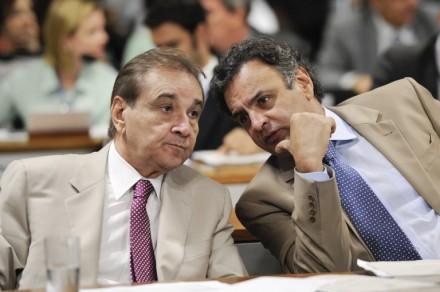 PSDB e DEM consolidam alianças nos Estados