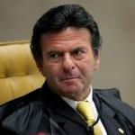Cabral será julgado por Fux no Supremo