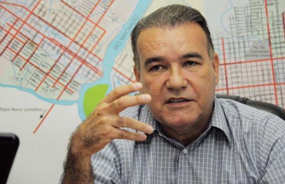 Em Ji-Paraná, Jesualdo Pires resolve disputar reeleição e esvazia oposição