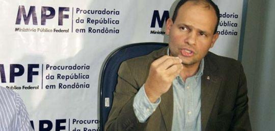 MPF instaura investigação contra prefeito de Cujubim, Ernan Amorim