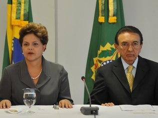 Setor energético é o calcanhar de Aquiles na reeleição de Dilma