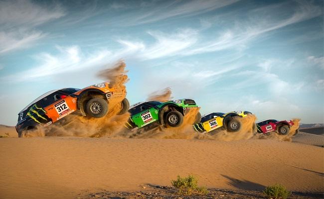 Dakar de 2015 terá largada e chegada em Buenos Aires