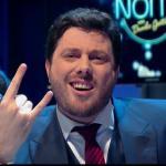 Danilo Gentili é condenado a indenizar jornalista por ofensa na web