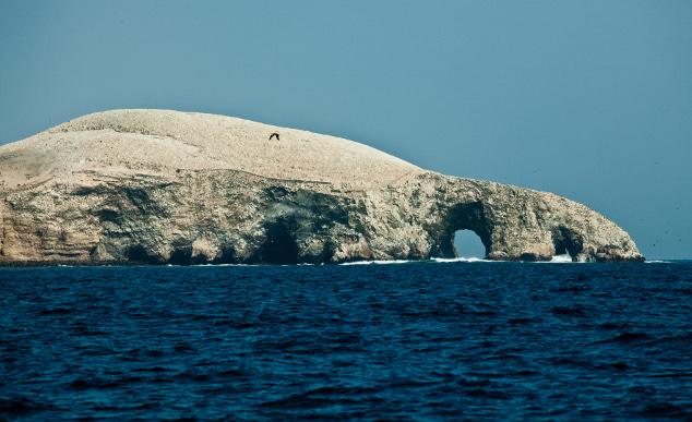 Perú divulga as áreas protegidas mais visitadas em 2013