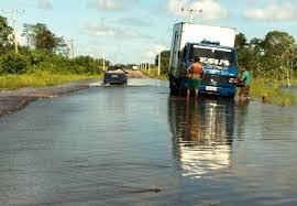 Gasolina na Amazônia chega a custar R$ 10