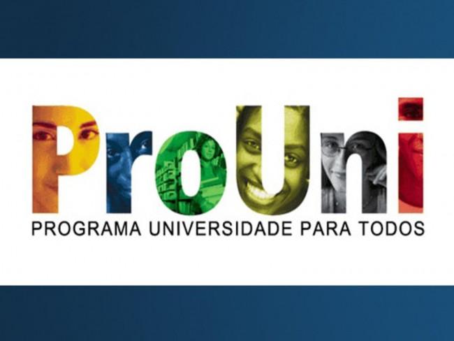 Resultado do ProUni já está diponível na internet