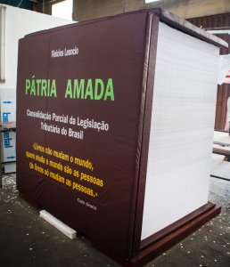 Patria Amada-Vinicos Leoncio