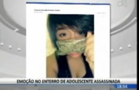 Menor que matou ex-namorada e enviou imagens para amigos sabia de punição branda