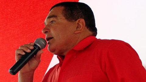 Fazenda de Amorim será leiloada para pagar dívidas judiciais