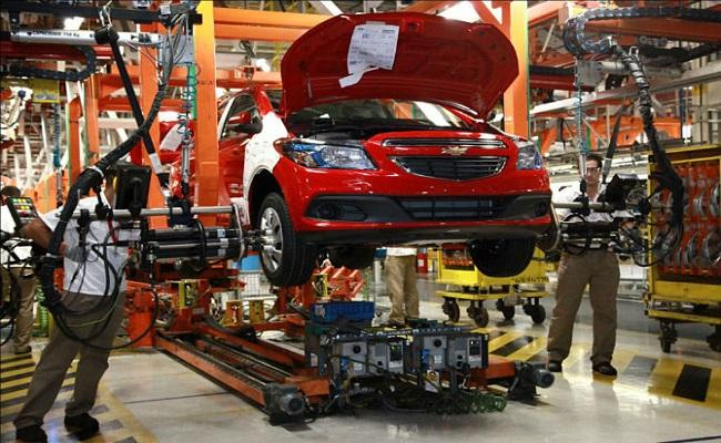Chevrolet já trabalha em sucessor do Celta