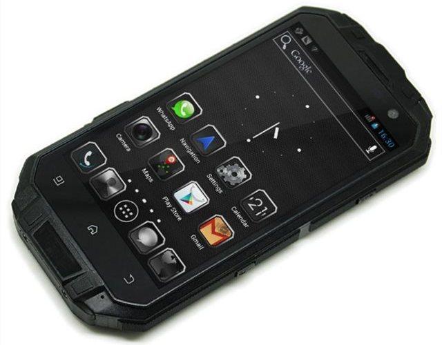5 smartphones que foram feitos para aguentar muita porrada