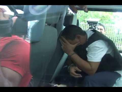 Preso acusou suposta namorada de juiz de cobrar propina em troca de liberdade