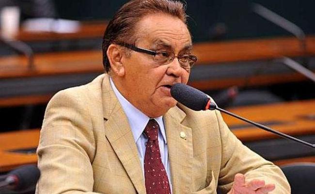 Toffoli expede mandado de prisão de deputado condenado