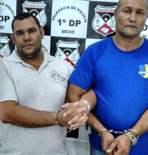 Operação da PC prendeu dupla que aplicava golpes em pessoas com dívidas de financiamento
