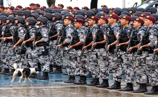 Força Nacional vai patrulhar rodovias federais em cinco cidades-sede na Copa