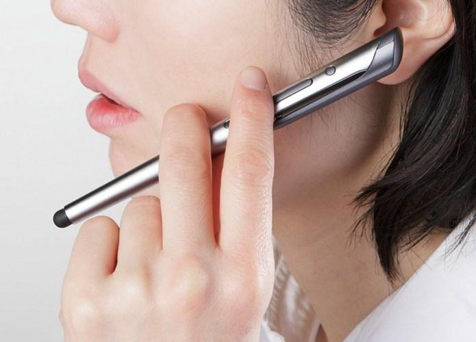 Elecom lança caneta Bluetooth capaz de receber ligações e comandar Siri