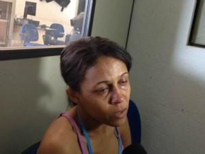 Conceição de Maria Neves da Silva disse que o menino foi morto a pauladas