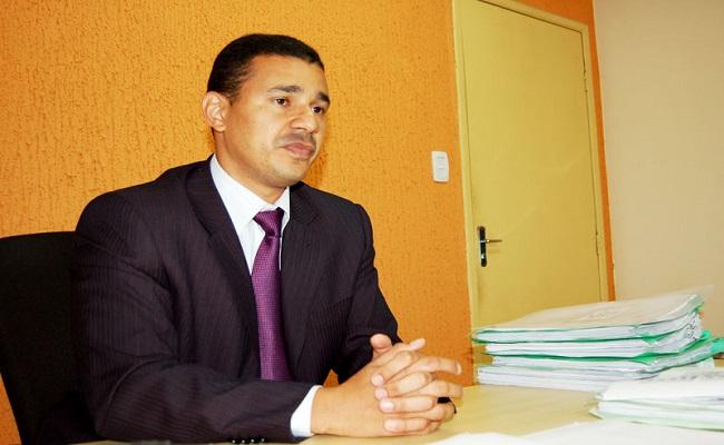 Pré candidato a Federal, Marcelo Bessa reafirma que prisão do filho de Hermínio Coelho foi legal