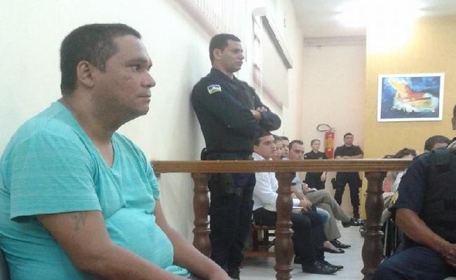 Reviravolta: Marco Antonio revela em julgamento que o mandante do crime foi Sgt. Santana